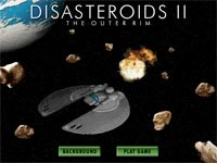 Disasteroids II