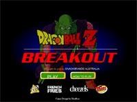 Dragon Ball Breakout