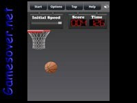 Finger Basketball Android