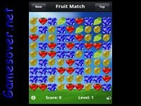Fruit Match Android