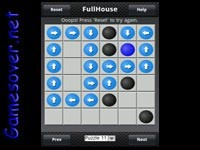 Full House Android