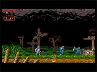 Ghouls N Ghosts Remix