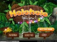 Holo Holo Island