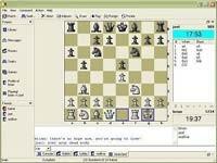 Infinia Chess