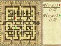 Labyrint GBA
