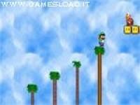 Luigis Big Adventure