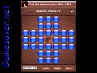 Marble Solitaire Android