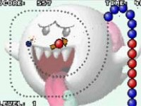 Mario Balls GBA