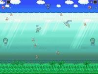 Mario Mini Fishing