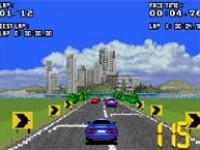 Neo Racing Genesis GBA