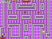Pacman Evolution GBA