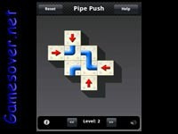 Pipe Push Android