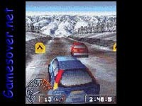 Rally PRO Contest Nokia N-Gage
