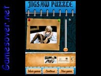 Sexy Girl Puzzle Android