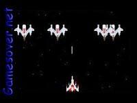 Space Invaders BlackBerry