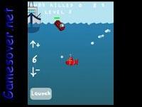 Submarine Bomber Android
