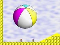 Super Bouncy Ball