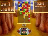 Super Gem Smash Advance GBA