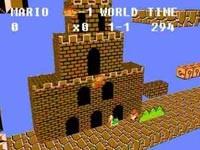 Super Mario Bros 2.5D