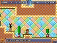 Super Mario Bros Revenge Of Bowser