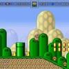 Super Mario Bros Shine Expedition
