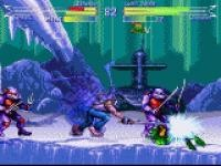 Teenage Mutant Ninja Turtles – Tournament Fighters