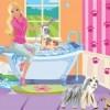 Barbie Lava I Cani