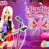 Barbie Rockstar