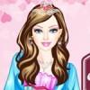 Barbie Veste Da Principessa