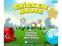 Chicken House – La Casa Delle Galline