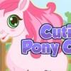 Coccola Un Dolce Pony
