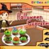 Cucina Con Sara: Tortine Di Halloween