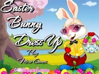 Easter Buddy Dress Up