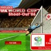 Emirates Fifa World Cup Shoot-Out