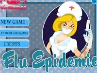 Epidemia D'Influenza – Flu Epidemic
