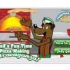 Fun Time Pizza Making