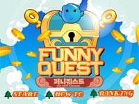 Funny Quest Sokoban