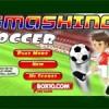 Gioco Portiere Smashing Soccer