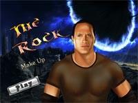 Il Make Up Di The Rock