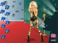 Kesha Chic Dress Up
