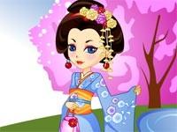 La Principessa Giapponese Kazumi