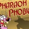 Leone Cane Fifone In: Pharaoh Phobia