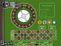 Mafia Roulette