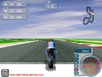 Moto GP: Motorcycle Racer