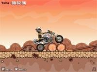 Motorcycle Fun – Moto Divertente