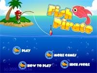 Pesca Pirata