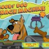 Scooby Doo Snack Machine
