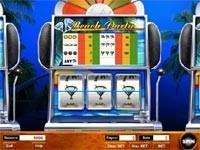 Slot Machine Beach Party