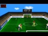 Soccer Calcio A 3
