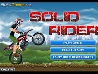 Solid Rider: Centauri Senza Paura